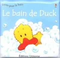 Jenny Tyler - Le bain de Duck.