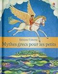 Jenny Tyler - Mythes grecs pour les petits.