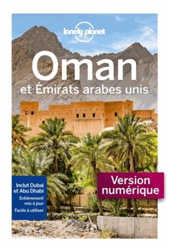 Jenny Walker et Andrea Schulte-Peevers - Oman et Emirats arabes unis.