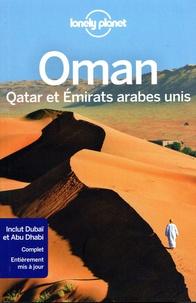 Jenny Walker et Jessica Lee - Oman, Qatar et Emirats arabes unis.