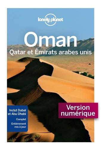 Oman, Qatar et Emirats arabes unis 3e édition