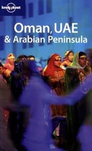 Jenny Walker et  Collectif - Oman, UAE & Arabian Peninsula.