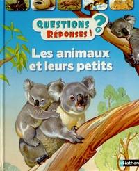Deedr.fr Les animaux et leurs petits Image