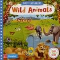 Jenny Wren - Wild Animals.