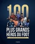 Jens Dreisbach - Les 100 plus grands héros du foot des années 2000 à aujourd'hui.