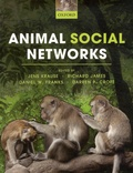 Jens Krause et Richard James - Animal Social Networks.
