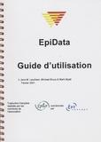 Jens M. Lauritsen - Guide d'utilisation Epidata.