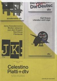 Jens Müller - Celestino Piatti + DTV - The unity of the program.
