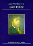 Jens-Peter Jacobsen - Niels Lyhne.