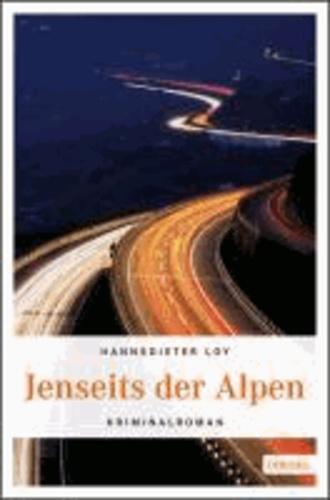 Jenseits der Alpen.