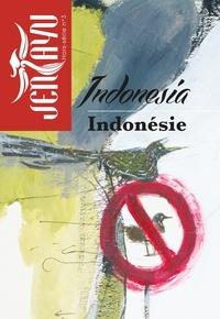 Jentayu - Jentayu Hors-série N° 3 : Indonésie.