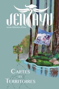 Jentayu - Jentayu N° 4 : Cartes et Territoires.
