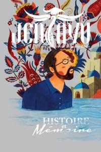 Jentayu - Jentayu N° 7 : Histoire et mémoire.