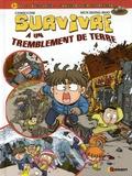 Jeong-Hoo Mun et  Comiccom - Survivre à un tremblement de terre.