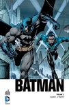 Jeph Loeb et Jim Lee - Batman  : Silence - 2e partie.