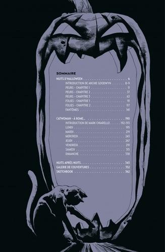 Batman. Des ombres dans la nuit