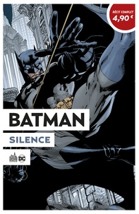 Jeph Loeb et Jim Lee - Batman - Silence.