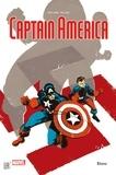 Jeph Loeb et Tim Sale - Captain America - Blanc.