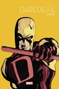 Jeph Loeb et Tim Sale - Daredevil  : Daredevil Yellow - Le Printemps des comics 2021.