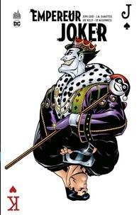 Jeph Loeb et J. M. DeMatteis - Empereur Joker - Intégrale.