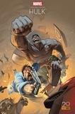 Jeph Loeb et Tim Sale - Hulk Edition 20 ans - Gris.