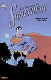 Jeph Loeb et Tim Sale - Les saisons de superman.