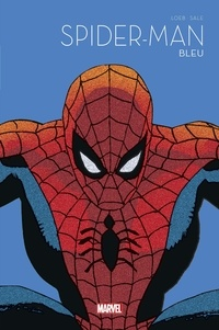 Jeph Loeb et Tim Sale - Spider-Man Tome 4 : Bleu - Le Printemps des comics 2021.