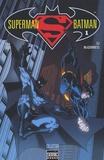 Jeph Loeb et Ed McGuinness - Superman Batman Tome 1 : .