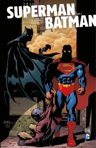 Jeph Loeb et  Collectif - Superman/Batman - Tome 2.