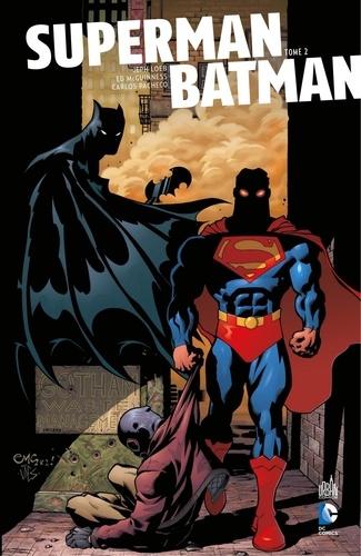 Superman/Batman - 9791026845058 - 14,99 €