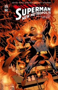 Jeph Loeb et Mark Schultz - Superman New Metropolis Tome 2 : Jusqu'à ce que la mort nous sépare.