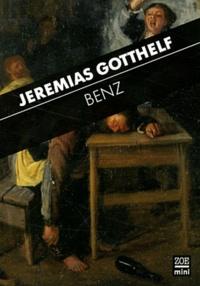Jeremias Gotthelf - Benz.