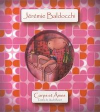 Jérémie Baldocchi - Corps et Ames.