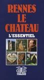 Jérémie Boumendil et Claude Boumendil - Rennes-le-Château - L'essentiel.