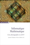 Jérémie Chalopin et Pierre Guillon - Informatique Mathématique - Une photographie en 2019.