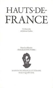 Jérémie Gallois - Hauts-de-France.