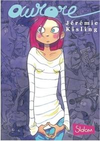 Livres téléchargements mp3 Aurore par Jérémie Kisling 9782375540497 CHM DJVU