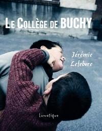 Jérémie Lefebvre - Le collège de Buchy.