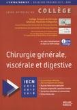 Jérémie Lefèvre - Chirurgie générale, viscérale et digestive.