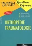 Jérémie Lefèvre - Orthopédie-Traumatologie.