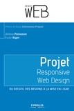 Jérémie Patonnier et Rudy Rigot - Projet responsive web design - Du recueil des besoins à la mise en ligne.