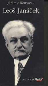 Jérémie Rousseau - Leos Janacek.