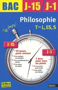 Jérémie Winocour - Philosophie Tle L, ES, S.