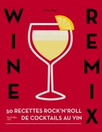Jérémy Auger - Wine remix.