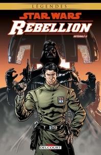 Jeremy Barlow et Brandon Badeau - Star Wars - Rébellion - Intégrale vol II.