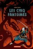 Jérémy Behm - Les cinq fantômes.