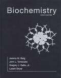 Jeremy Berg et John Tymoczko - Biochemistry.