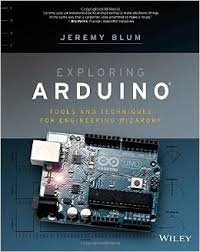 Deedr.fr Exploring Arduino - Tools and Techniques for Engineering Wizardry Image