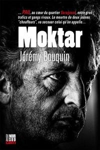 Jérémy Bouquin - Moktar.