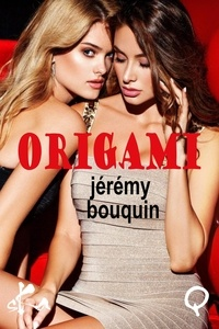 Jérémy Bouquin - Origami.